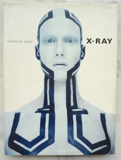 Books Francois Nars | X-Ray