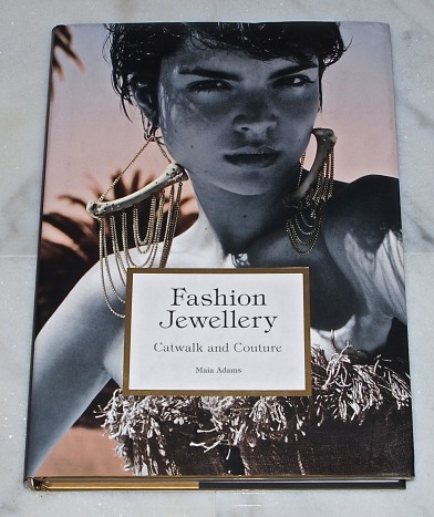 Books | Fashion Jewellery | Catwalk and Couture