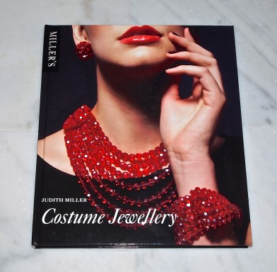 Books | Costume Jewellery
