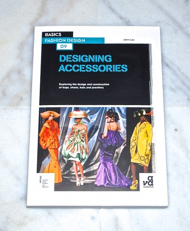 Books | Designing Accessories