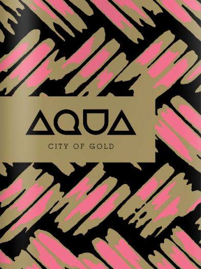 Scott Wilson x AQUA A/W12